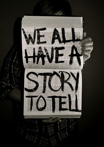 story-to-tell